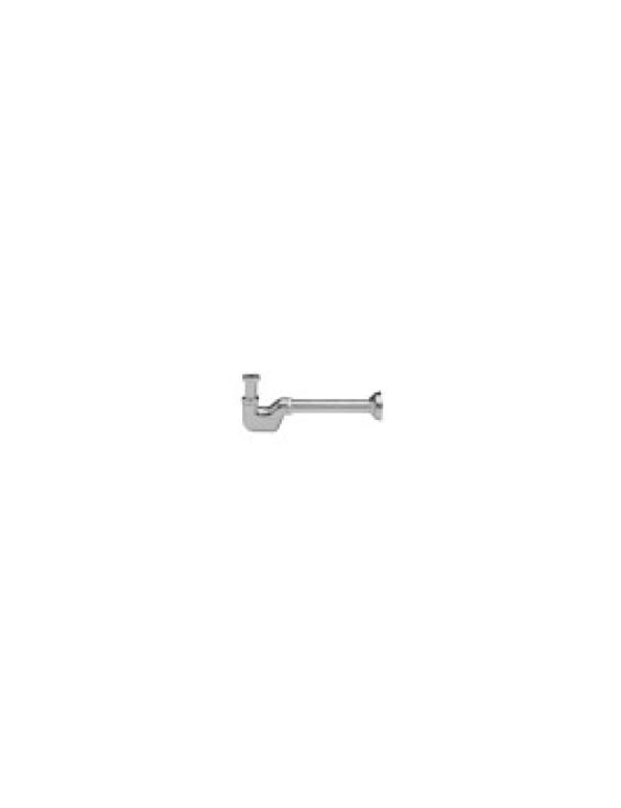 Siphon pour vasques et lavabos EX.T