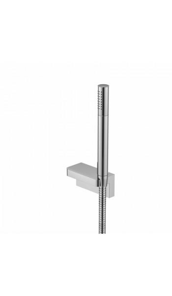 Garniture de douche pour collection CURVO