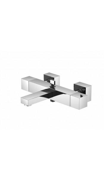 Robinet thermostatique bain/douche Quattro