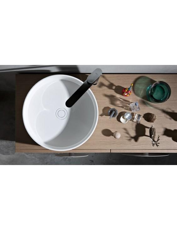 Vasque en céramique ROUND