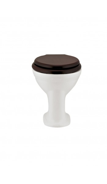 Abattant pour WC Gentry Home