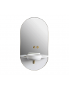 Arco meuble salle de bain minimaliste