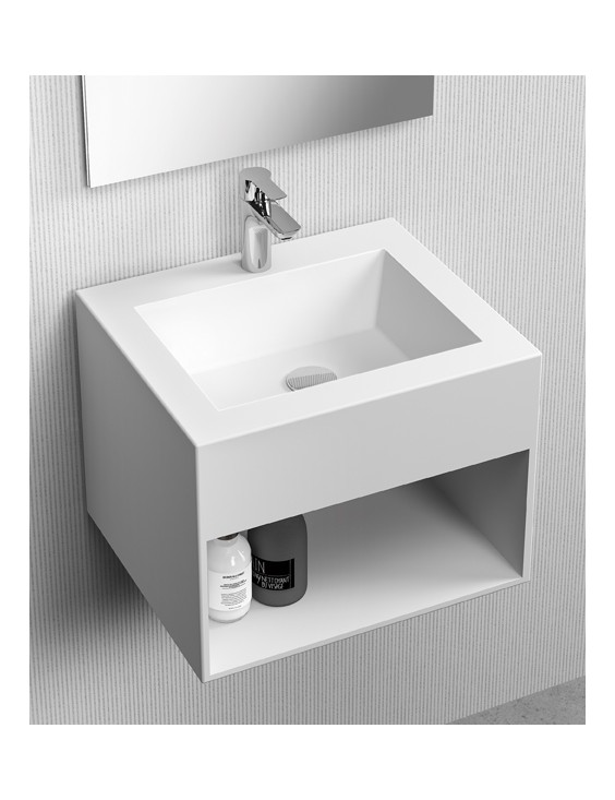 Lavabo suspendu NEW MARSELLA