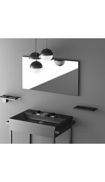 Miroir rectangulaire METAL 47