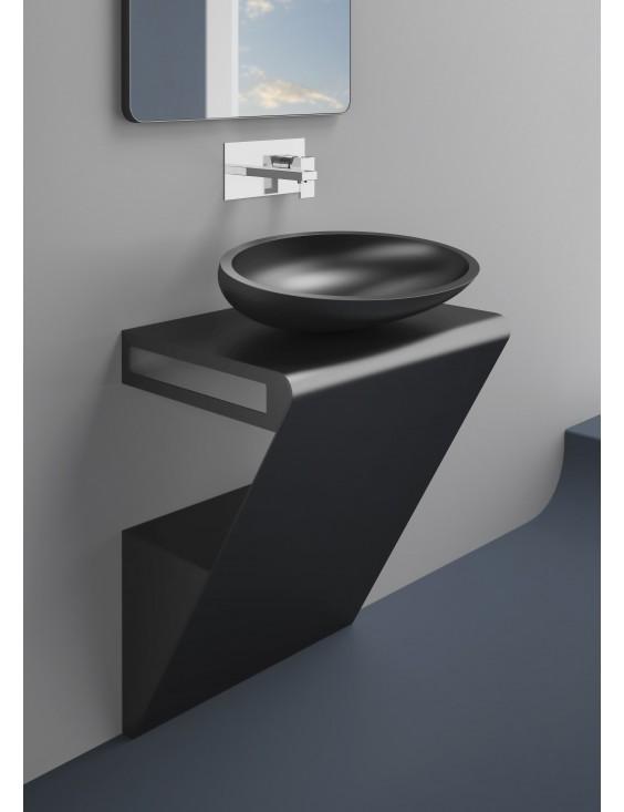 Meuble lavabo Zero