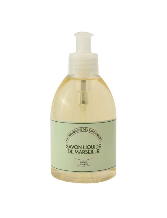 Flacon savon de Marseille Provendi