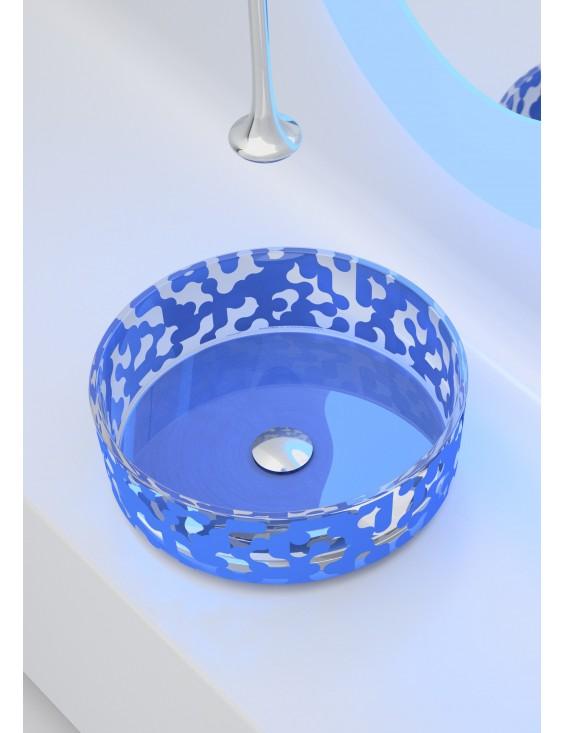 Vasque à poser Marea Colour