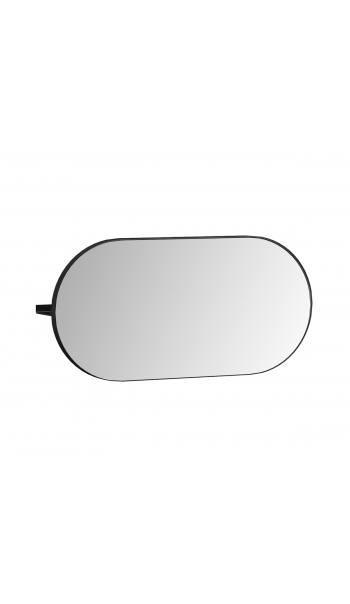 Miroir oval ARCO