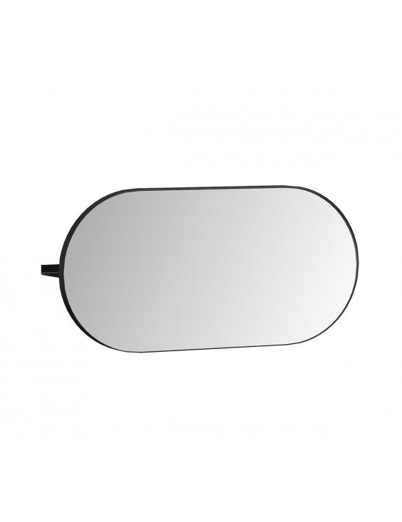 Miroir oval horizontal ARCO