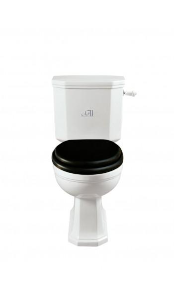 WC monobloc Claremont