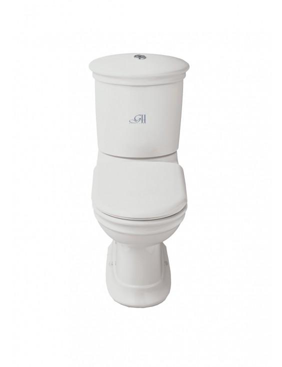 WC monobloc Hillingdon