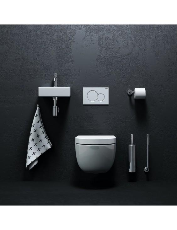 Pack WC, lave main et accessoires