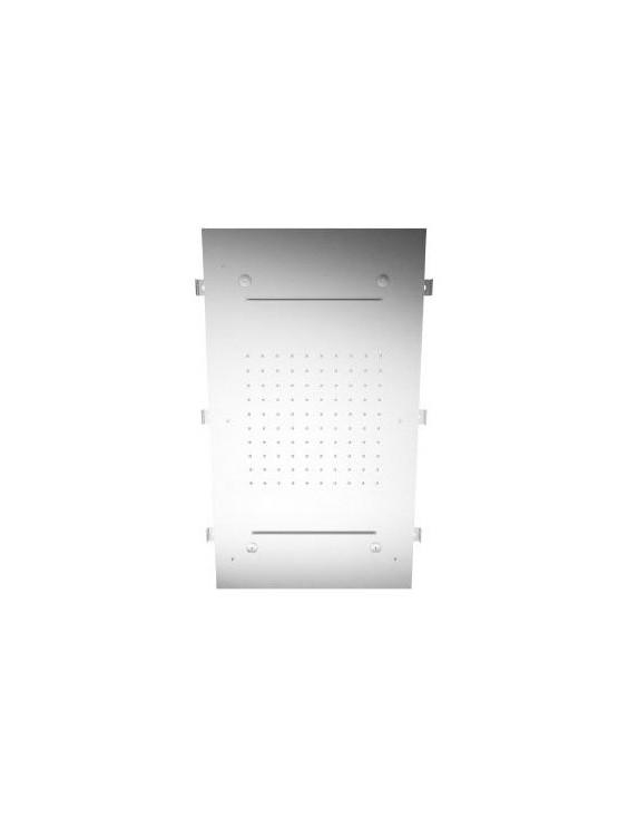 Tête de douche à encastrer 70x40 TREEMME RTBR311