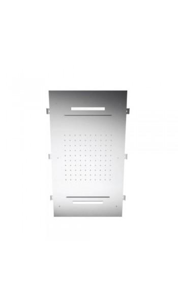 Tête de douche à encastrer 70x40 TREEMME RTBR310