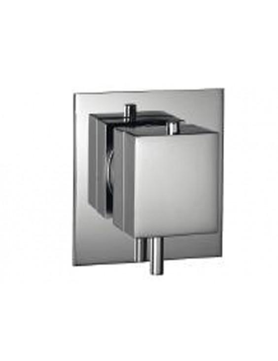 Thermostatique douche à encastrer COAX 7682