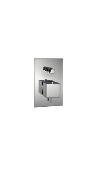 Thermostatique douche à encastrer COAX 7683