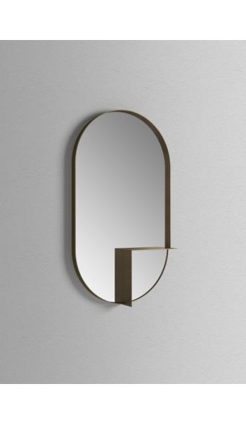 Miroir oval NOUVEAU