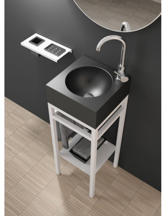 Meuble lavabo ONE Plus