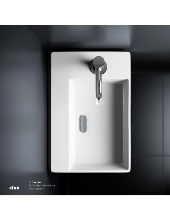 Lave main en solid surface New Flush 2