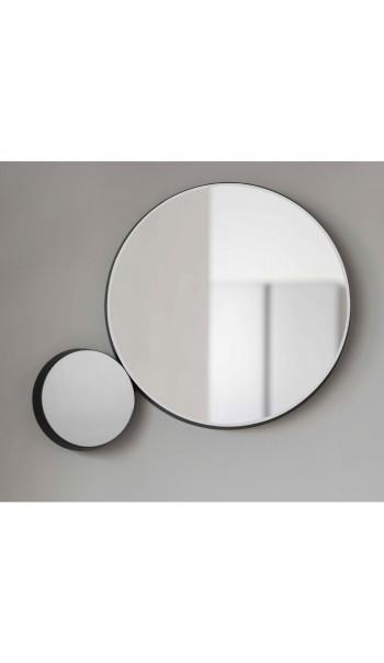 Miroir rond Gravity