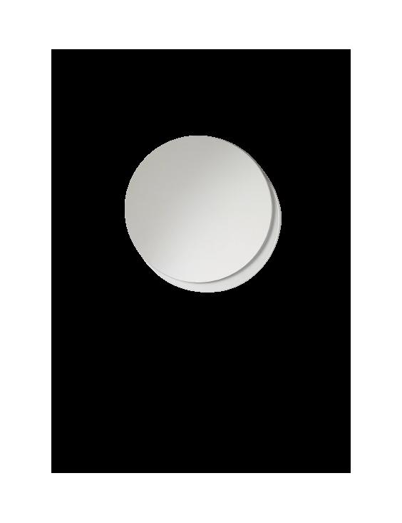 Miroir Plateau rond