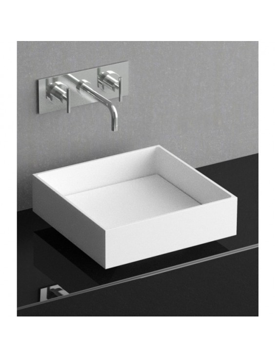 Vasque FOUR VISION blanche