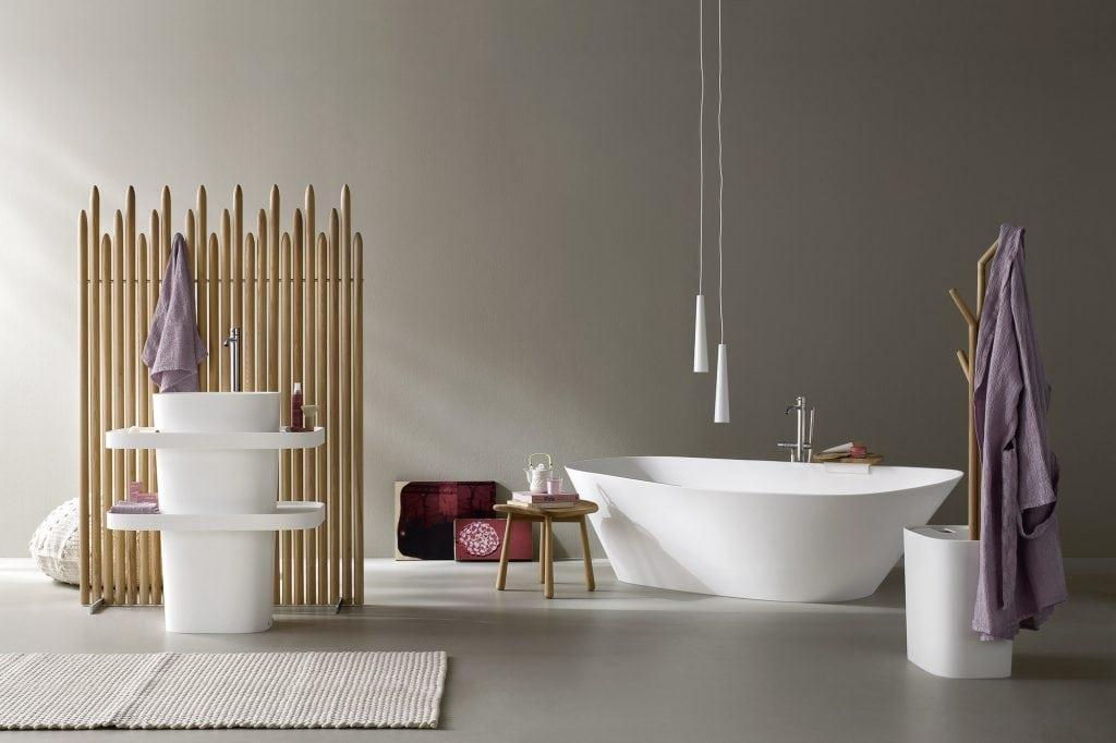 Collection Fonte de Rexa Design