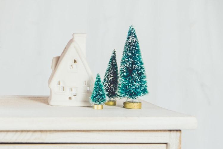 Noël chez Mooze la boutique