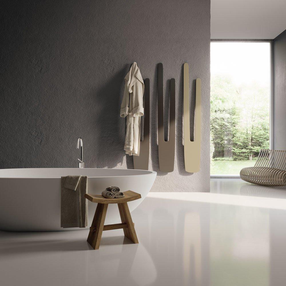 Sèche-serviettes électrique Vu, Antrax