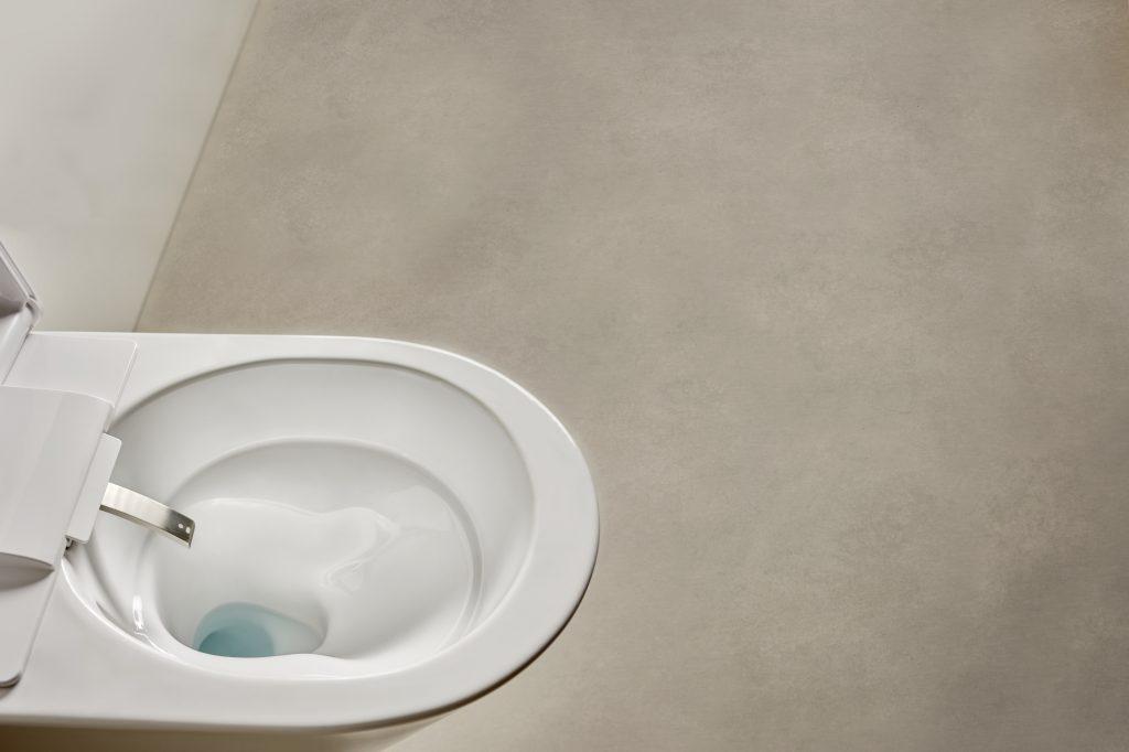 WC lavant Axent One Plus