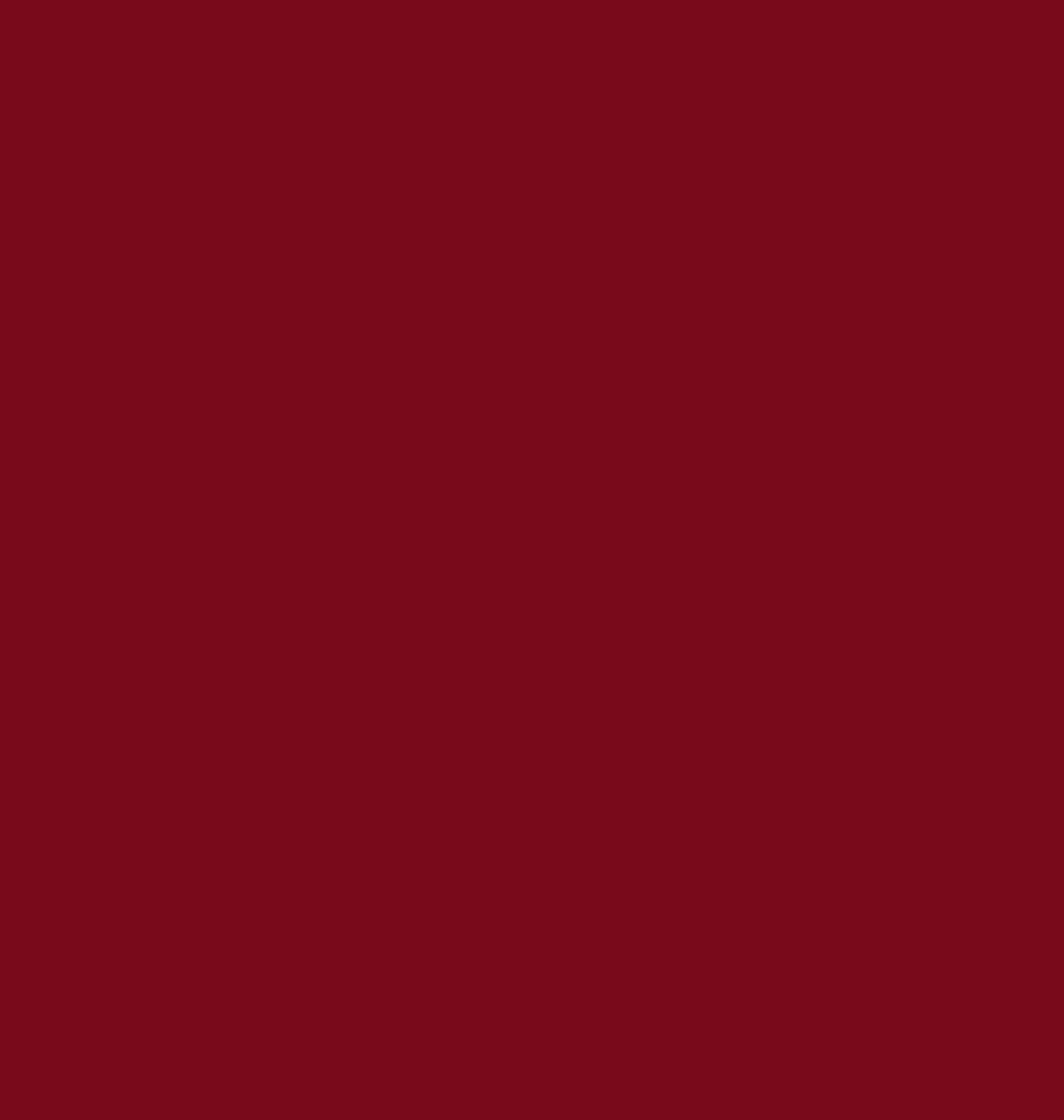 Rouge Marocco brillant