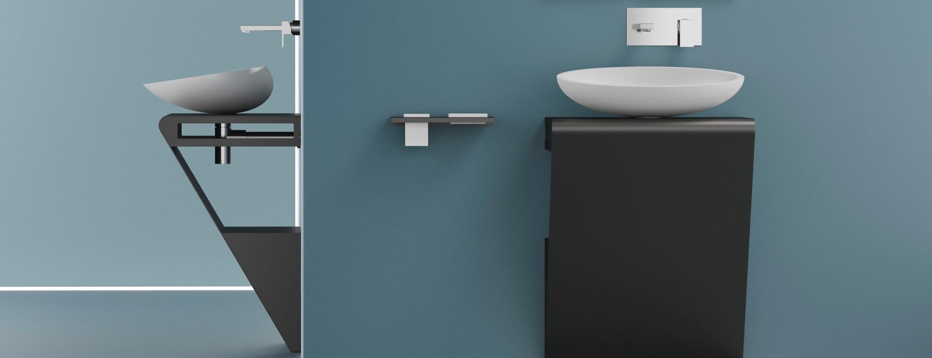 Equipement salle de bain haut de gamme - Mooze la boutique